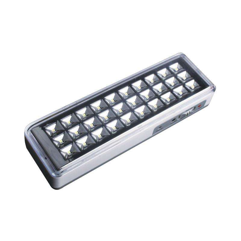 Led signalisation EMERLUX F305, Blanc froid, Regulable